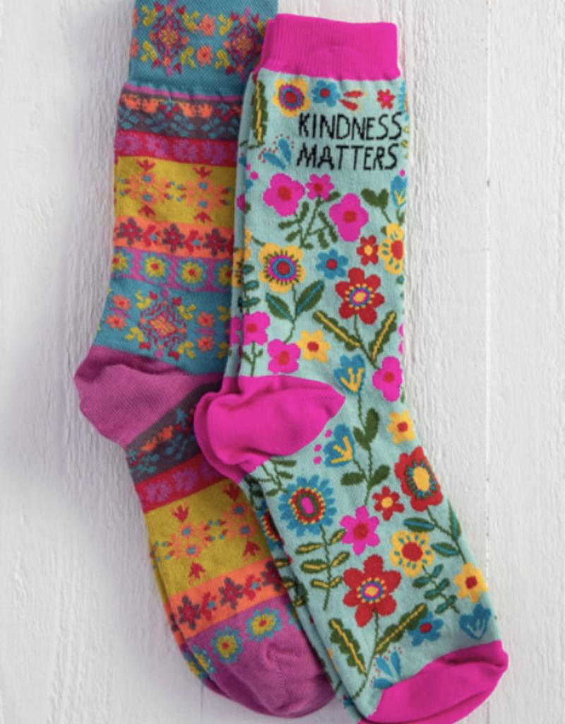 Kindness Matters Sock Set