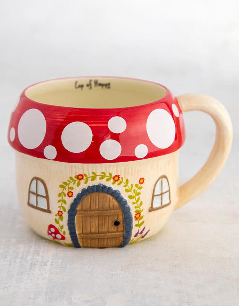 The Gnome's House Mug