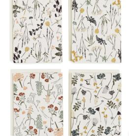 Wild Flowers By Region Cards Box Set of 8
