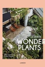 National Book Network Ultimate  Wonder Plants Book