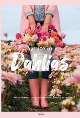 National Book Network Joy of Dahlias Book