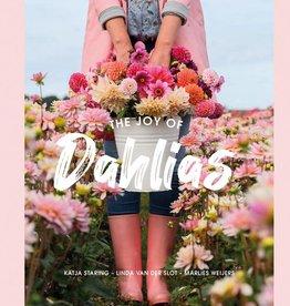 Joy of Dahlias Book
