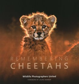 Remembering Cheetahs Books
