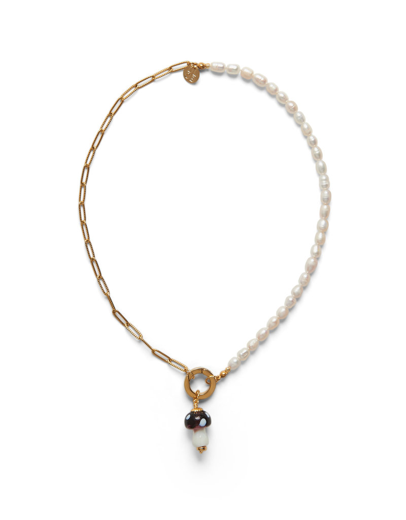 DLOB Orchard Rd Necklace