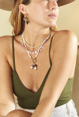 DLOB Royal Mile Baroque Pearls Necklace