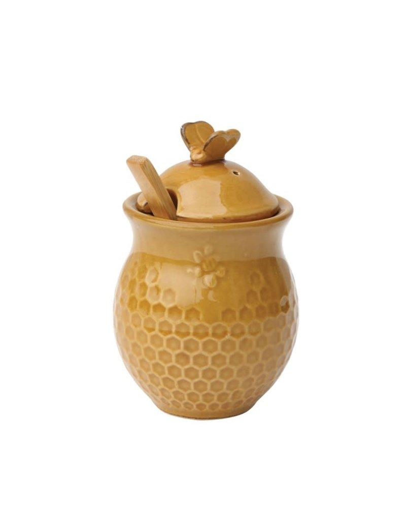 Stoneware Honey