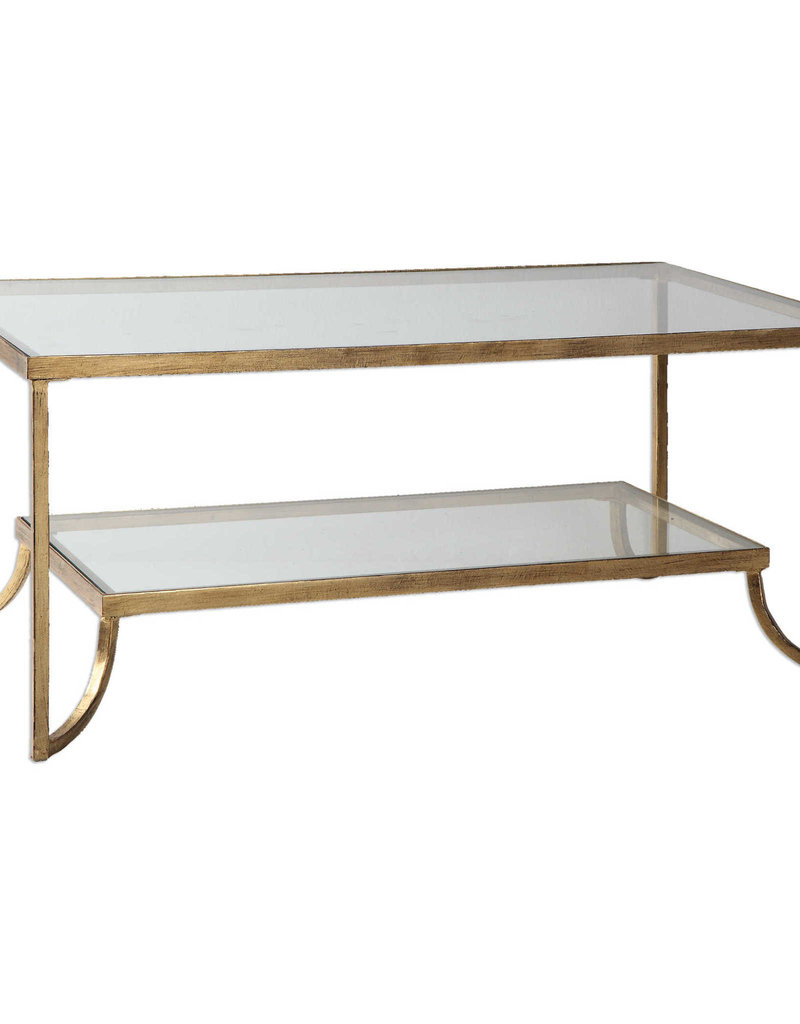 Uttermost Katina Coffee Table