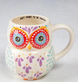 Eleanor The Owl Mug