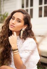 Erika Valencia Earrings Indira