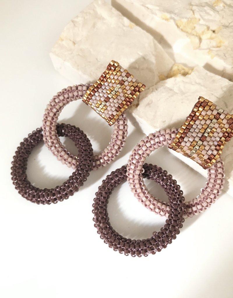 Erika Valencia Earrings Calixta