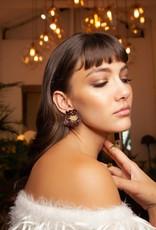 Erika Valencia Earrings Luv