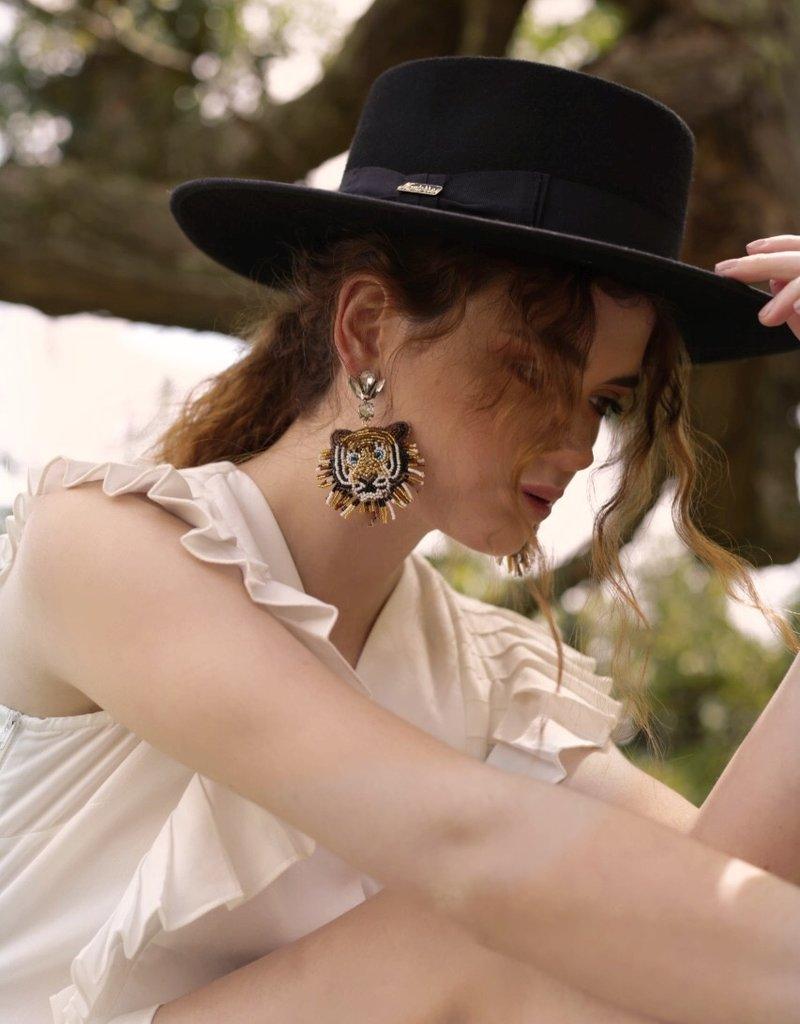 Erika Valencia Earrings Maria Felina