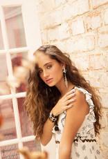 Erika Valencia Earrings Rania