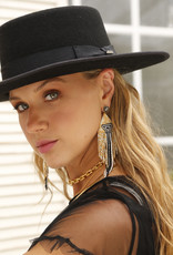 Erika Valencia Earrings Roma