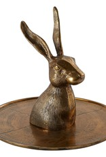 Halcyon Bunny Platter