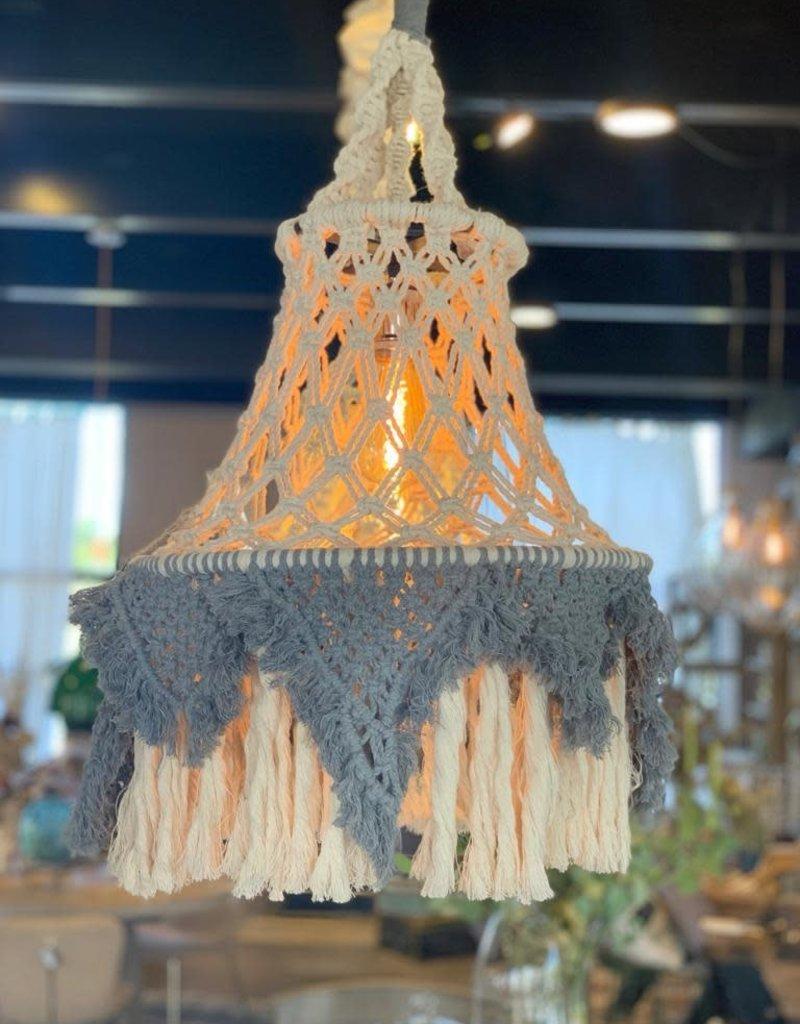 Ceiling Lamp Emma Grey
