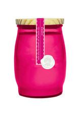 Tumble Jar Candle - Berry