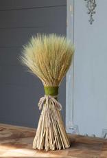 """Gathered Wheat Sheath 19"""""""