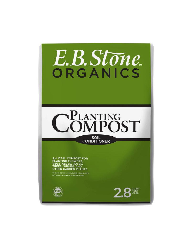 E.B. Stone EB Stone Planting Compost 2.8 cu. ft.