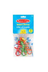 Litter of Lizards