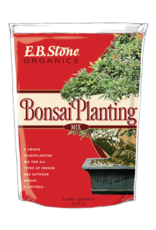E.B. Stone Bonsai potting soil