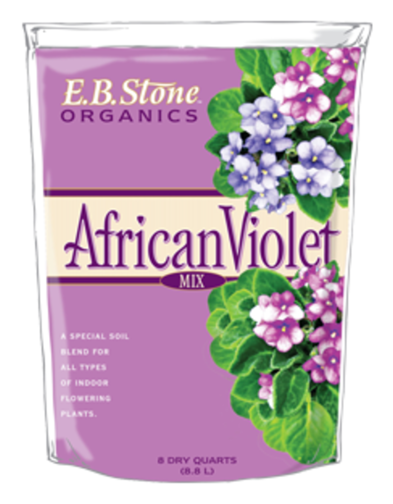 E.B. Stone African Violet soil mix