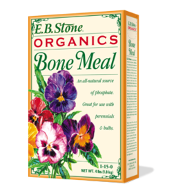 E.B. Stone EB Stone Bone Meal 15lb