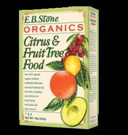 E.B. Stone EB Stone Citrus & Fruit Tree 4lb