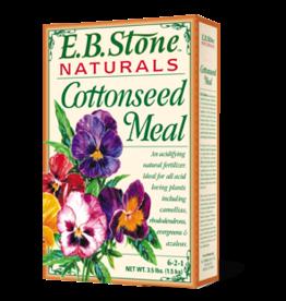 E.B. Stone EB Stone Cottonseed Meal 15lb