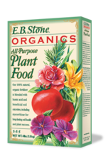 E.B. Stone EB Stone All Purpose Plant Food 4lb