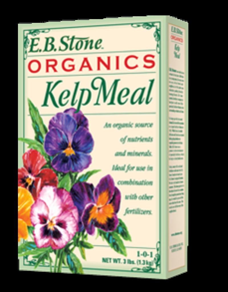 E.B. Stone EB Stone Kelp Meal 3lb