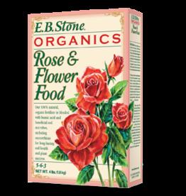 E.B. Stone EB Stone Rose & Flower Food 4lb
