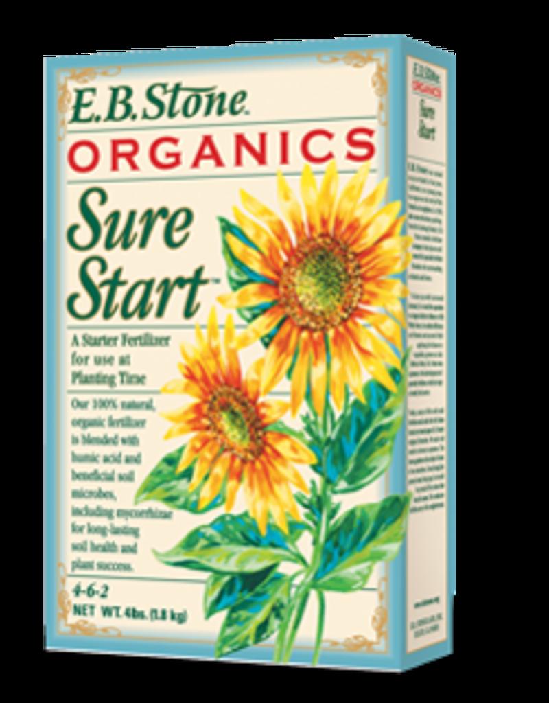 E.B. Stone EB Stone Sure Start 15lb