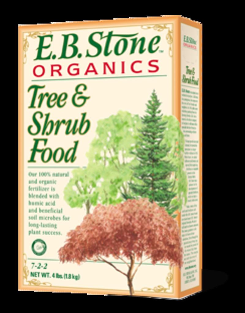 E.B. Stone EB Stone Tree & Shrub Food 15lb