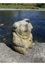 Greenman Big Pig