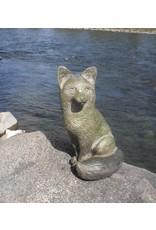 Greenman Fox