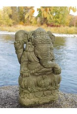 Greenman Ganesh, Small