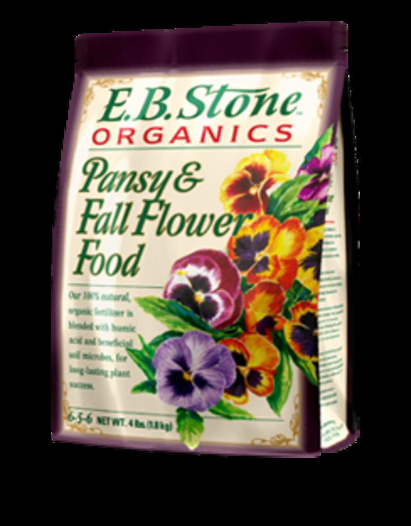 E.B. Stone EB Stone Pansy & Fall Flower Food 4lb