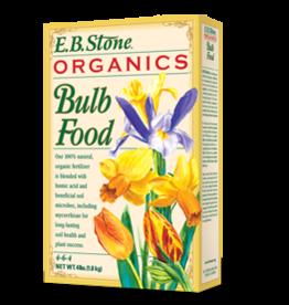 E.B. Stone EB Stone Bulb Food Bag 4lb