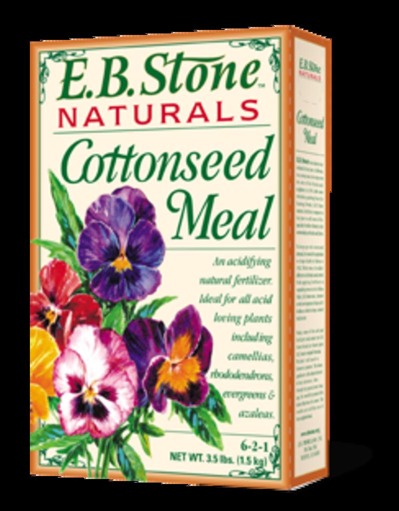 E.B. Stone EB Stone Cottonseed Meal 3.5lb