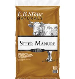 E.B. Stone Steer Manure 1 cu. ft.