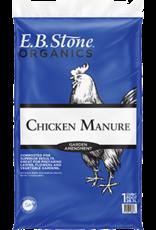 E.B. Stone Chicken Manure 1 cu.ft.