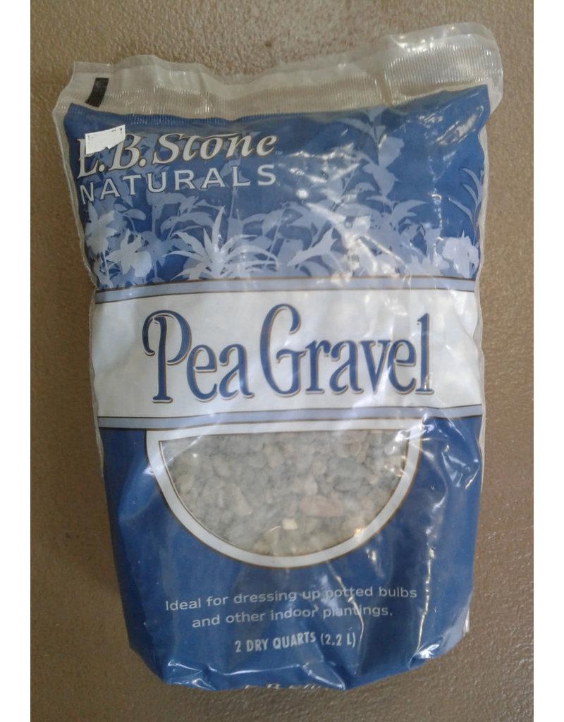 E.B. Stone Decorative pea gravel