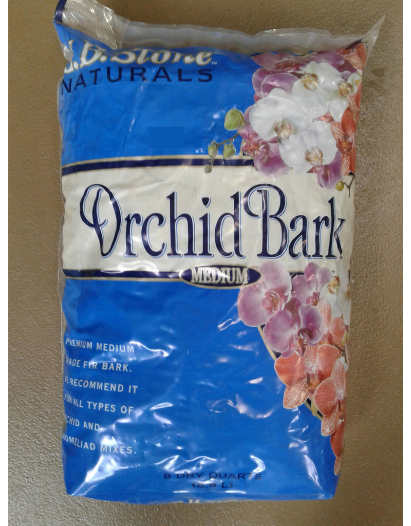 E.B. Stone Orchid Bark Medium