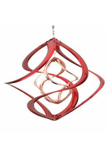 """Cosmix 14"""" Red/Copper"""