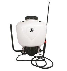 Centurion Backpack sprayer 4 gallon