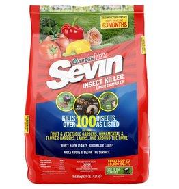 Garden Tech Sevin granules 10 lb