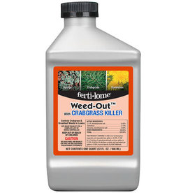 Ferti-lome Weed Out w/ Crabgrass conc.