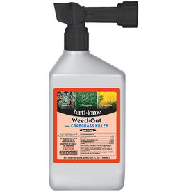 Ferti-lome Weed Out w/ Crabgrass RTS