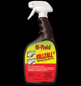 Hi-Yield KILLZALL II Weed and Grass RTU 32oz